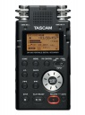 TASCAM DR-100 Handheld Audio Recorder