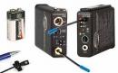 Lectrosonic Wireless Mic's