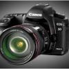 5D Mark II Canon