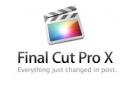 Final Cut Pro X – 10.4